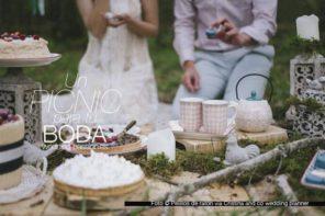 Picnic boda ¿un picnic para tu boda?