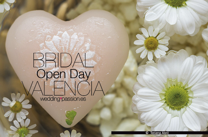 Bridal Open Day Valencia-14 de febrero 2016 www.weddingpassion.es-Alqueria-del-pi.