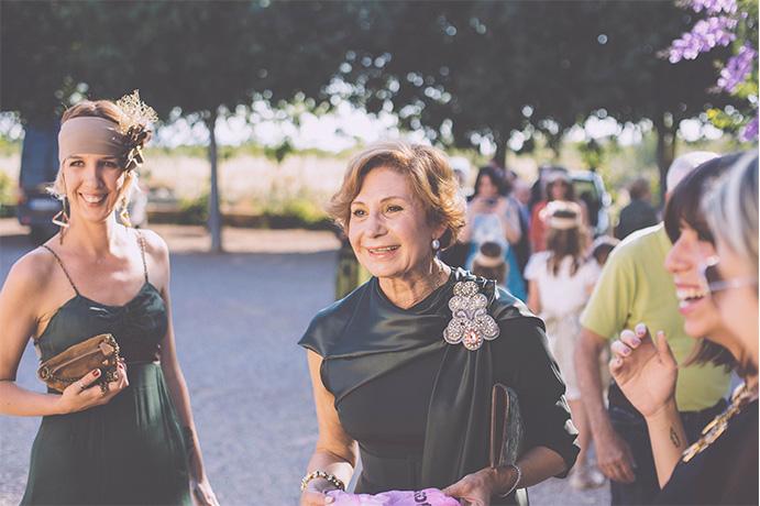 © Tiara Ceremonias