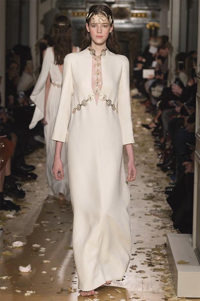 Valentino vestidos de fiesta 2016
