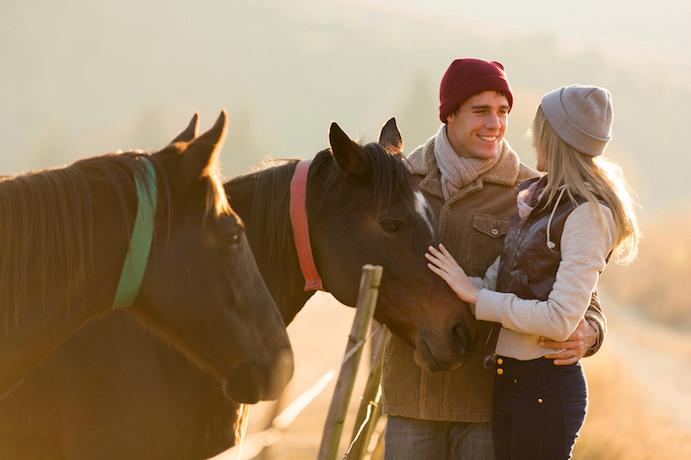 Deportes para practicar en pareja www.weddingpassion.es via