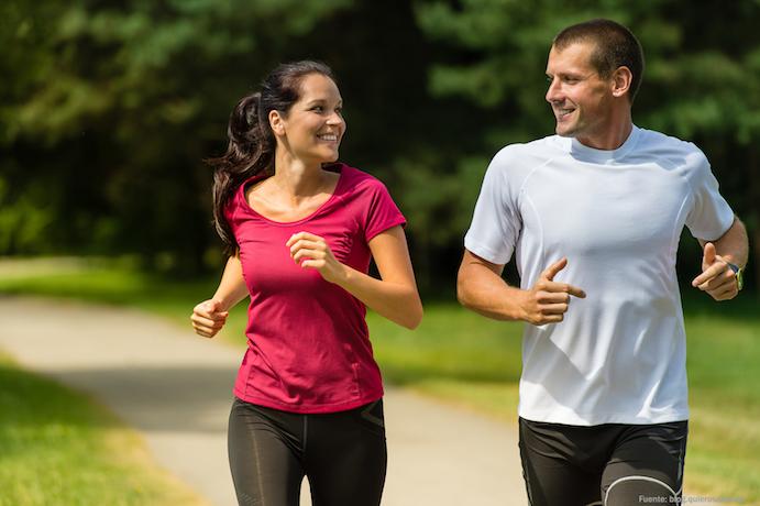 Deportes para practicar en pareja www.weddingpassion.es via misionsalud.com