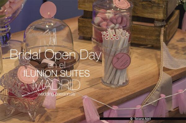 Bridal Open Day en el Ilunion Suites Madrid-www.weddingpassion.es-691 x 460