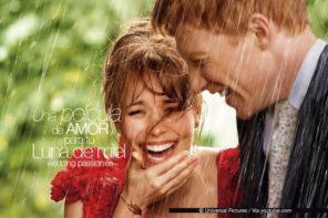 Una película de amor para tu luna de miel