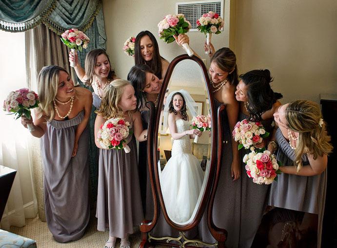 Fotos de boda originales para inspirarte www.weddingpassion.es via webneel.com
