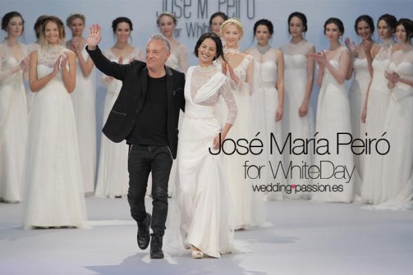 José María Peiró for WhiteDay NUEVAS COLECCIONES PARA 2017: NATURE Y VINTAGE 691 x 460