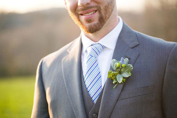 Motivos florales para tu boda en primavera