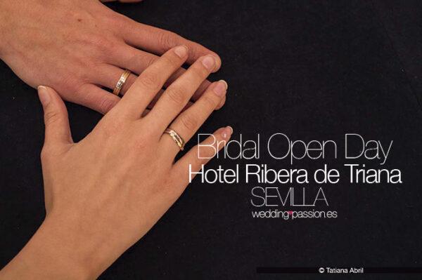 Bridal Open Day en Hotel Ribera de Triana en Sevilla 691 × 460