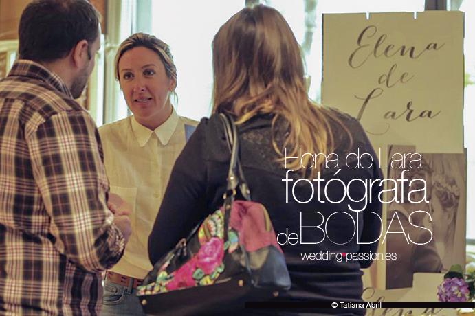 Elena de Lara fotógrafa de bodas