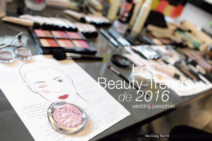 Los Beauty Trends de 2016