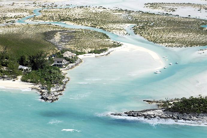 Dí que sí en Bahamas Boda y luna de miel de ensueño en las islas Bahamas
