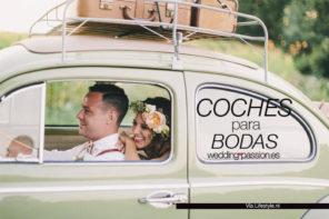 Coches para bodas, Personalizar el coche de tu boda