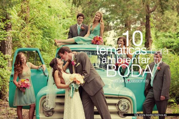 Ideas para bodas 691 x 460