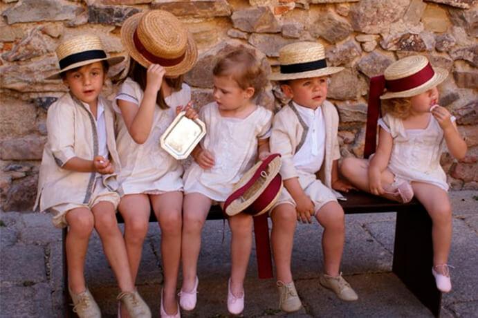 trajes-de-boda-para-niños-691x460