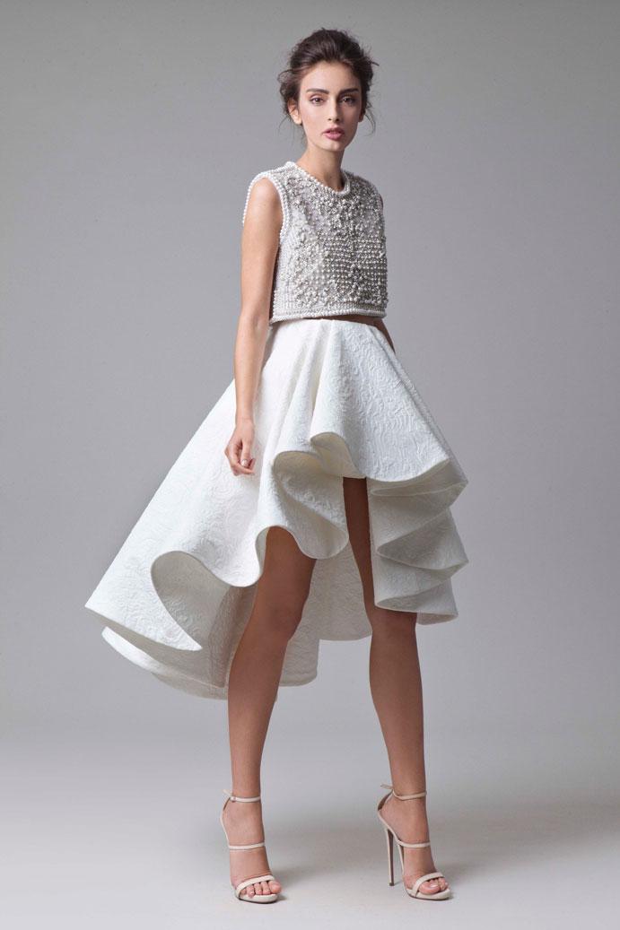 vestidos-cortos-de-novia-www-weddingpassion-es-krikor jabotian-dos-piezas-691x1037