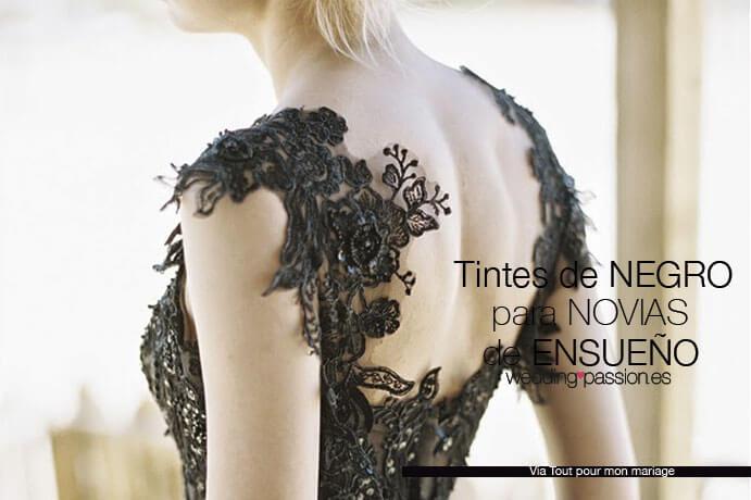 vestidos de novia negros-691x460