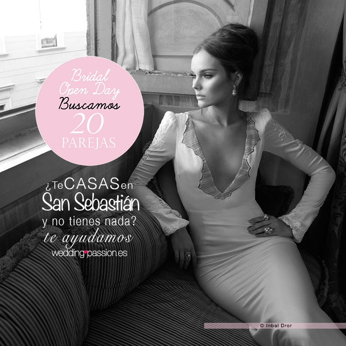 Bridal Open Day San Sebastián-proximamente-weddingpassion-700-x-700
