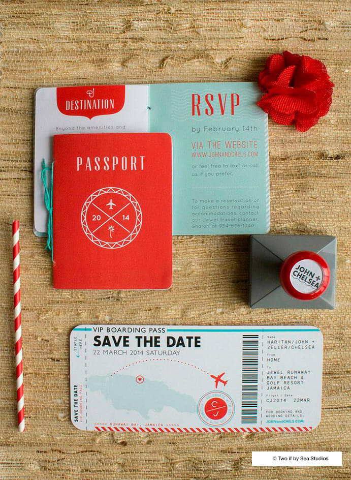 Ideas boda save the date 691 x 944