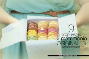 9 Propuestas de matrimonio originales