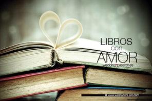 Libros de amor, libros con amor