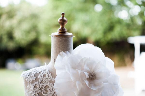 LULABI-Handmade Flower