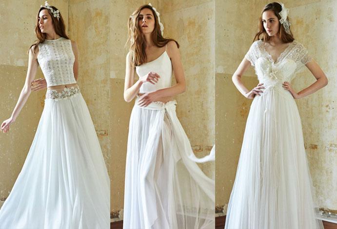 d45525475f Diseñadores españoles de vestidos de novia (Parte II) - Wedding Passion