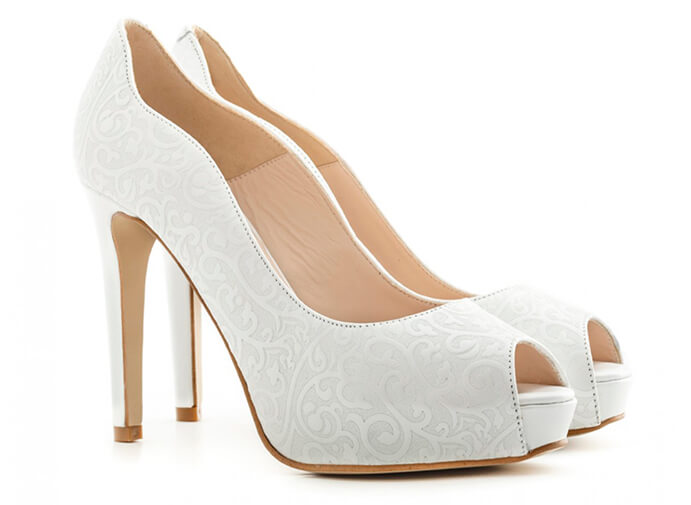 zapatos novia, ¡ made in spain ! - wedding passion