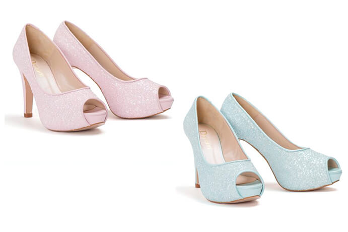 90927f3d Zapatos novia, ¡ Made in Spain ! - Wedding Passion