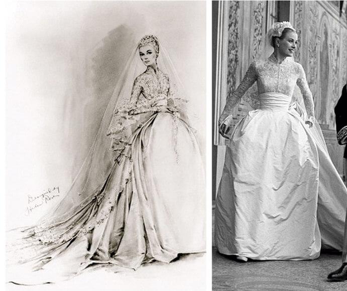 vestido novia-Grace Kelly-691x580