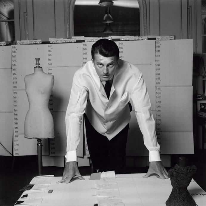 hubert de givenchy 691x691