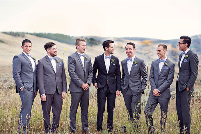 la madrina de boda-weddingpassion-groomsmen