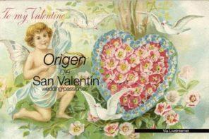 Origen de San Valentín y su historia