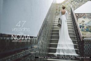 Vestidos novia diseñadores, 47 maravillosos vestidos