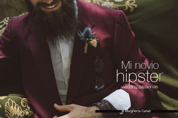 Novio hipster www.weddingpassion.es-Margherita-Carlati-691-x-460