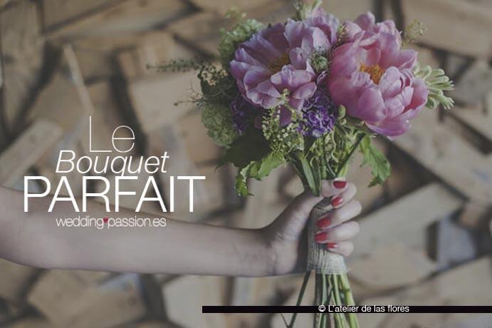 Ramo de flores para una novia-691x469
