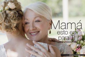 Regalos madres boda, regalos para ellas en una boda