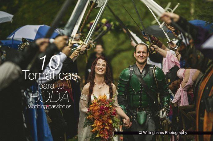 Tematicas para bodas-691x460