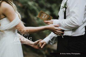 Todo sobre bodas, Ellos y ellas: diferencias