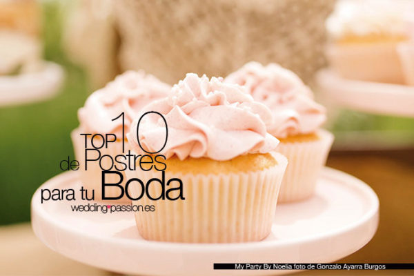 Mesas dulces para bodas 691 × 460