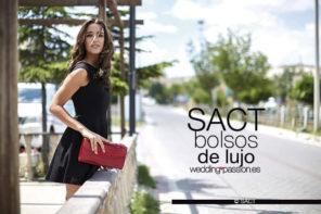 bolsos de lujo SACT para invitada
