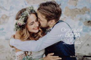 Organizar una boda, Planning y consejos
