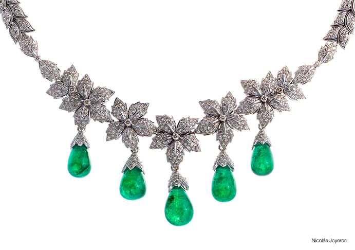 collar de esmeraldas 691 x 486
