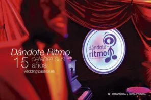 Dándote Ritmo celebra sus 15 años