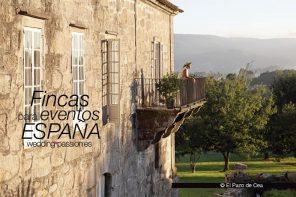 Fincas para eventos en España
