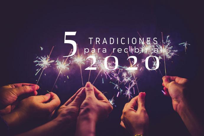tradiciones año nuevo