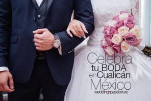 Celebra tu boda en Cualicán, México