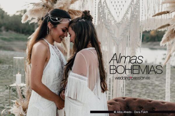 Almas-bohemias