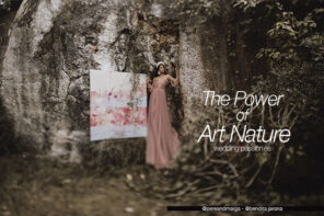 The Power of Art Nature